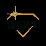 Tektash Medya Logo